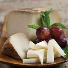 Feel like dining in a European bistro? Stop by our FRESH-CUT CHEESE DEPT.... From Spain, savor sensational Consorcio de Quesos Tradicionales de Espana Garrotxa GOAT MILK Cheese for only 14.99 lb. Hightail it over to Holland for great GOUDA at only 6.99 lb. Enjoy awesome English COTSWOLD for a low 8.99 lb. And France's fabulous FROMAGER D'AFFINOIS is just 9.99 lb. Thru Wed.