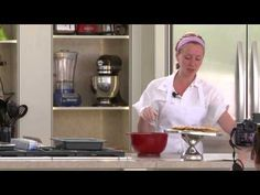 Christina Tosi's cooking demo from the 2012 #AFWFest. Watch the chef/owner of Momofuku Milk Bar show us how to make her Cornflake Crunch.