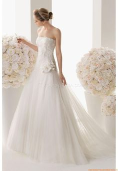 Süß & Liebst Brautkleider 2014