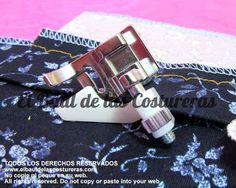 Cómo hacer un dobladillo invisible con máquina de coser bernette bernina london Bernina Bernette, Bangles, Bracelets, Hermes, London, Jewelry, Fashion, Vestidos, Invisible Stitch