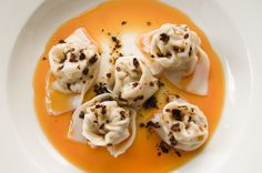 Chinese Pork and Cabbage Dumpling with Chili Oil   Cook Patrol