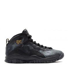Air Jordan Retro 10 Nyc Black Black Drk Grey Mtllc Gld 310805 012 Jordan Retro 10, Jordan 10, Retro Shoes, Air Jordan Shoes, Hiking Boots, Air Jordans, Nyc, Running, Grey