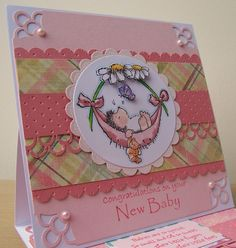 Stamps, Pencils and Paper!: Cute Baby Hedgehog.....