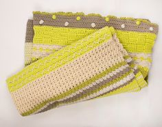 ♥Gesamtpaket (Decke Nagato):Wolle für Kit 1-15♥ von myboshi auf DaWanda.com