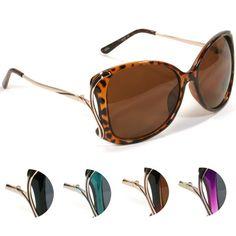 SS9707 Hot trendy fashion sunglasses - Visit us online at www.trendyparadise.com