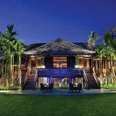 137 Pillars House, Chiang Mai, Thailand #137pillars #chiangmai #thailand #luxury #hotel #vacation