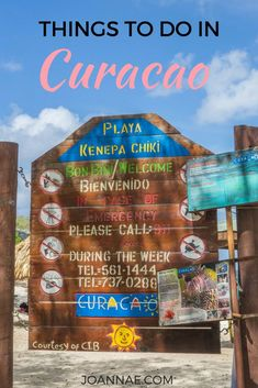 5 Things I Can't Wait to Do in Curaçao - Sightseeing and a list of other things I can't wait to do on my first solo vacation in Curaçao Solo Vacation, Vacation Ideas, Vacation Destinations, Resorts, Stuff To Do, Things To Do, Caribbean Culture, Caribbean Vacations, Caribbean Cruise