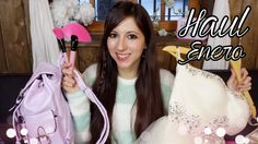 Primer HAUL 2015 by Sally Winther | Lookbook Store Fashion Style Videos