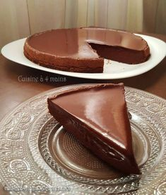 Gâteau au chocolat et au mascarpone de Cyril Lignac – Cuisine à 4 mains kuchen ostern rezepte torten cakes desserts recipes baking baking baking Cake Recipes, Snack Recipes, Dessert Recipes, Cooking Recipes, Snacks, Mascarpone Cake, Chocolate Flavors, Cake Chocolate, Food Cakes