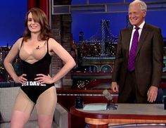 Celebs Discover Tina Fey& memorable goodbye to David Letterman: Girl Celebrities Celebs Jenna Fischer Beauty Full Girl Sarah Palin Amy Poehler Tina Fey Sexy Halloween Costumes I Love To Laugh Amy Poehler, Tina Fey, Girl Celebrities, Celebs, Sarah Palin, Brown Eyed Girls, Sexy Halloween Costumes, Beauty Full Girl, Beautiful Actresses