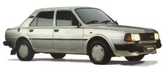 Skoda 130GL (1984-1990) Old Models, Old Cars, Cars And Motorcycles, Vintage Cars, Clever, Trucks, Fan, Technology, Motorbikes