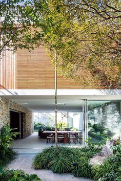Casa Lara,© Ricardo Bassetti