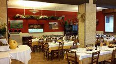 Il ristorante del Linda Hotel