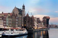 16th Gdańsk Tourism Fair   Link to Poland