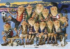Yule Lads in Iceland | View Thread | AdlandPro Community