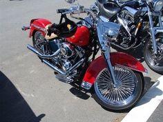 How to Change Harley Brake Pads