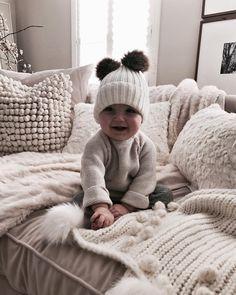 #baby #pombeanie