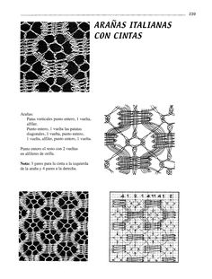 Foto: … Bobbin Lace Patterns, Crochet Patterns, Hobbies And Crafts, Diy And Crafts, Lacemaking, Different Patterns, Crochet Lace, Crochet Projects, Needlework