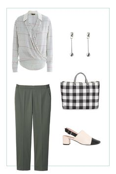Career Outfits Dream Job - Work Outfit Ideas