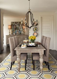 Modern Interior Design   HELLO METRO: Ready for Brunch?