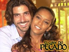 El Color del Pecado (Brazilian Novela, 2004)