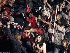 Football=love