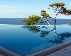 Breathtaking Infinity Pools