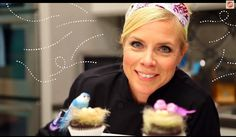 Project Cupcake with Charity Pykles-George