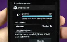 Nexus 5 Quanto dura la batteria ? Il video test completo