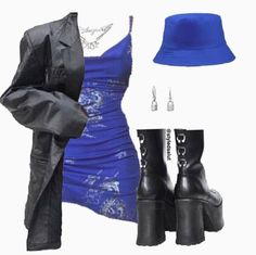 ✔ Cute Clothes For School Skirts Stage Outfits, Kpop Outfits, Edgy Outfits, Teen Fashion Outfits, Mode Outfits, Aesthetic Fashion, Look Fashion, Aesthetic Clothes, Classic Fashion