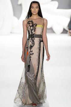 Caroline Herrera  - fashion phenom