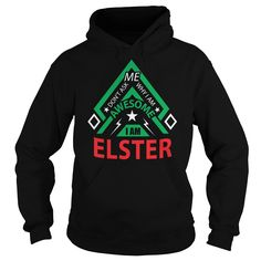 ELSTER-the-awesome https://www.sunfrog.com/Names/ELSTER-the-awesome-231315824-Hoodie-Black.html?46568