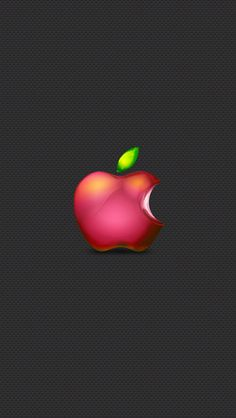 Red Apple Logo - Bing images