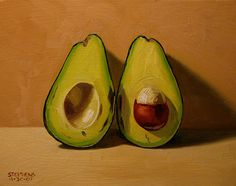 """avocado--Vitamins:  A, C, Niacin, Folate   Minerals: Potassium, Phosphorus, Iron, Magnesium, Calcium  1. Peel and take out the pit of a ripe avocado - do not cook  2. Cut """"meat"""" out and mash with a fork  3. There should be no need to use a machine as just like bananas, avocados have a very soft consistency and texture. Avocados do not need to be cooked  4. Add formula/breast milk or water to thin or add cereal (if desired) to thicken up"""