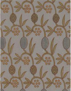Pearl Grey 7 | Fabrics | Muriel Brandolini