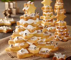 Sada vykrajovátek Vánoční stromeček 308820 z e-shopu Tchibo.cz