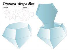 Paper Box Template, Banner Template, Box Packaging, Packaging Design, Restaurant Flyer, Diamond Vector, Diy Gift Box, Vintage Logo Design, Sale Banner