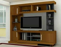 Home Room Design, Furniture Design Living Room, Bedroom Cupboard Designs, Simple Bedroom Design, Tv Room Design, Cupboard Design, Home Interior Design, Living Room Tv Unit Designs, Tv Cabinet Design