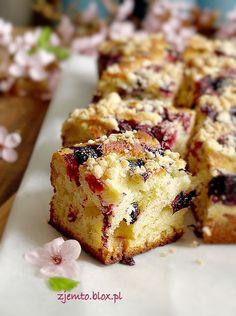Ciasto, które samo się robi