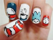 Dr. Suise nails!!!