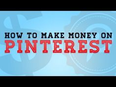 A partnership describes how people often make money in the world of affiliate marketing. The other company will not guide you fully or give you tips, but you can learn from their mistakes and successes. Ways To Earn Money, Earn Money Online, Money Tips, Way To Make Money, Money Fast, Make Money From Pinterest, Pinterest For Business, Make Money From Home, Pinterest Pin