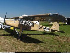 Fieseler Fi.156C-3 Storch