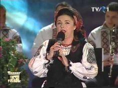 Mariana Deac, Ciprian Roman, Nineta Popa Ionescu (Live, TF) - YouTube Roman, Folk, Live, My Love, Music, Youtube, Mariana, Musica, Musik