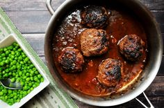 The Very Best Salisbury Steak