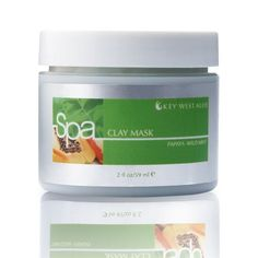 Spa Masque Papaya Wild Mint by Key West Aloe. $11.00. 60% Aloe Vera Gel. Peppermint Extract. Papaya Extract. Bentonite. Wild Mint Oil. Glycerin. Apricot Extract. Giving your face a deep down cleansing is only half the mission of our Papaya-Wild Mint Spa Masque.  While you pamper your skin, you'll also coddle your senses with wild mint oil and papaya, apricot and peppermint extracts.  Made with 60% Aloe and natural clay, Papaya-Wild Mint Spa Masque gently cleans ...