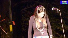 Roxana y Pablo Carabajal - La del Olvido (Capilla del Monte 30-1-14) Folklore, Oblivion, Songs