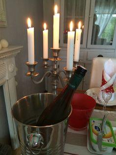 Juhlien alkaessa on aika sytyttää kynttilät