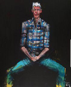 david choe - Google Search Anthony B, David Choe, Random, Fictional Characters, Google Search, Art, Art Background, Kunst, Performing Arts
