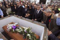 Algeciras llora a su hijo predilecto | Fotogalería | Cultura | EL PAÍS