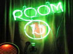 Room 13 Speakeasy, password only private club in LakeView